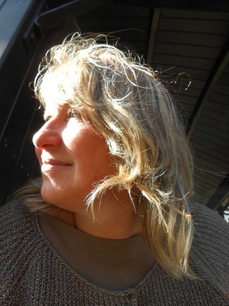 Annette Thierfelder